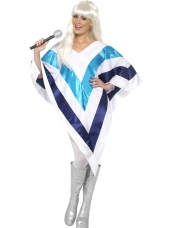 Goedkope Super Trooper Abba Cape / Poncho