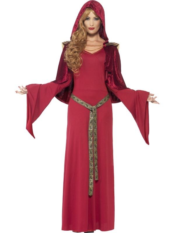 Halloween Kostuum Nl.Aanbieding High Priestess Halloween Kostuum
