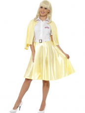 Grease Good Sandy Dames Verkleedkleding