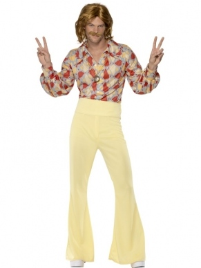 Sixties Groovy Guy Heren Outfit