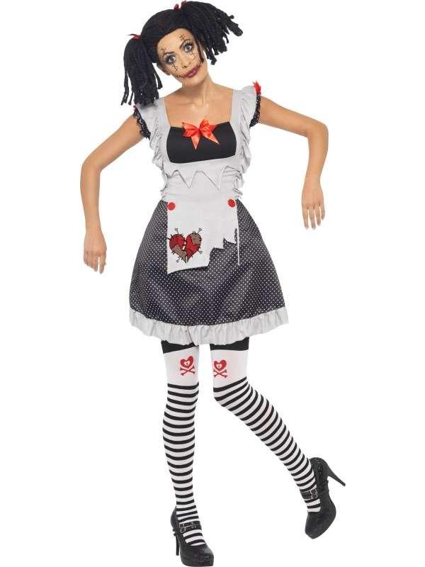 Enge Halloween Kostuums.Aanbieding Tokyo Ragdoll Halloween Kostuum