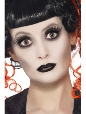 Aanbieding Halloween Gothic Make Up Kit Schmink